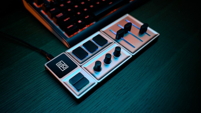 Palette Gear Announces New Hardware, Rebranding as